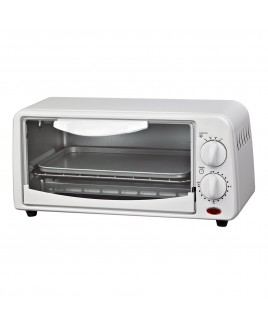 Courant Compact Toaster Oven White