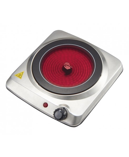 Courant COUCEB1106ST  Ceramic Glass Single Burner