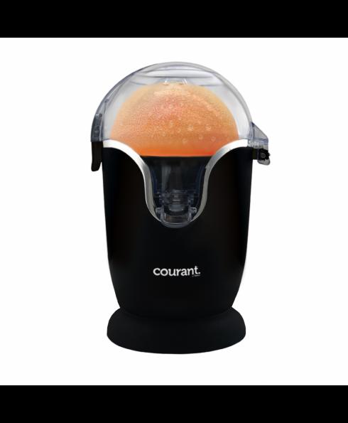 Courant Auto Citrus Juicer - Black