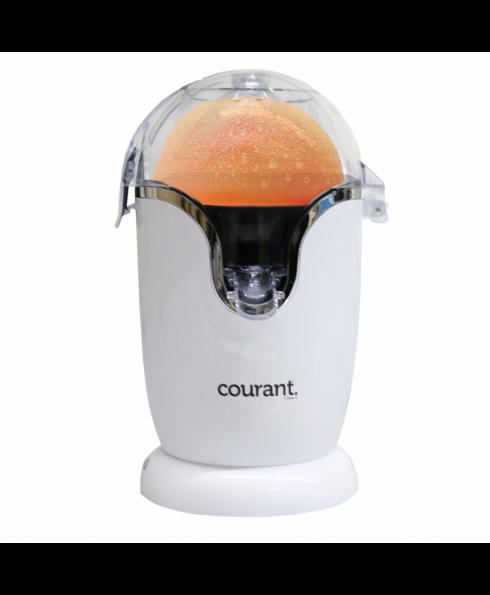 Courant Auto Citrus Juicer - White