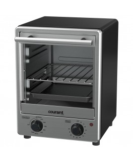 Courant 900-watts 4 Slice Toastower