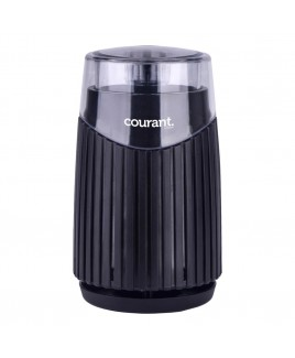 Courant Coffee Mill Coffee, Beans & Spices Grinder, Black