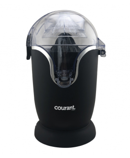 Courant Courant Auto Citrus Juicer - Black