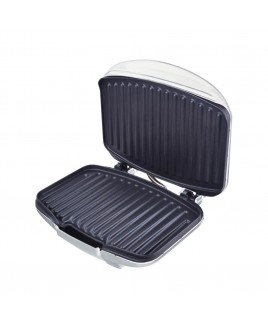 Courant Grill Champ Contact Grill 4 Servings (White)
